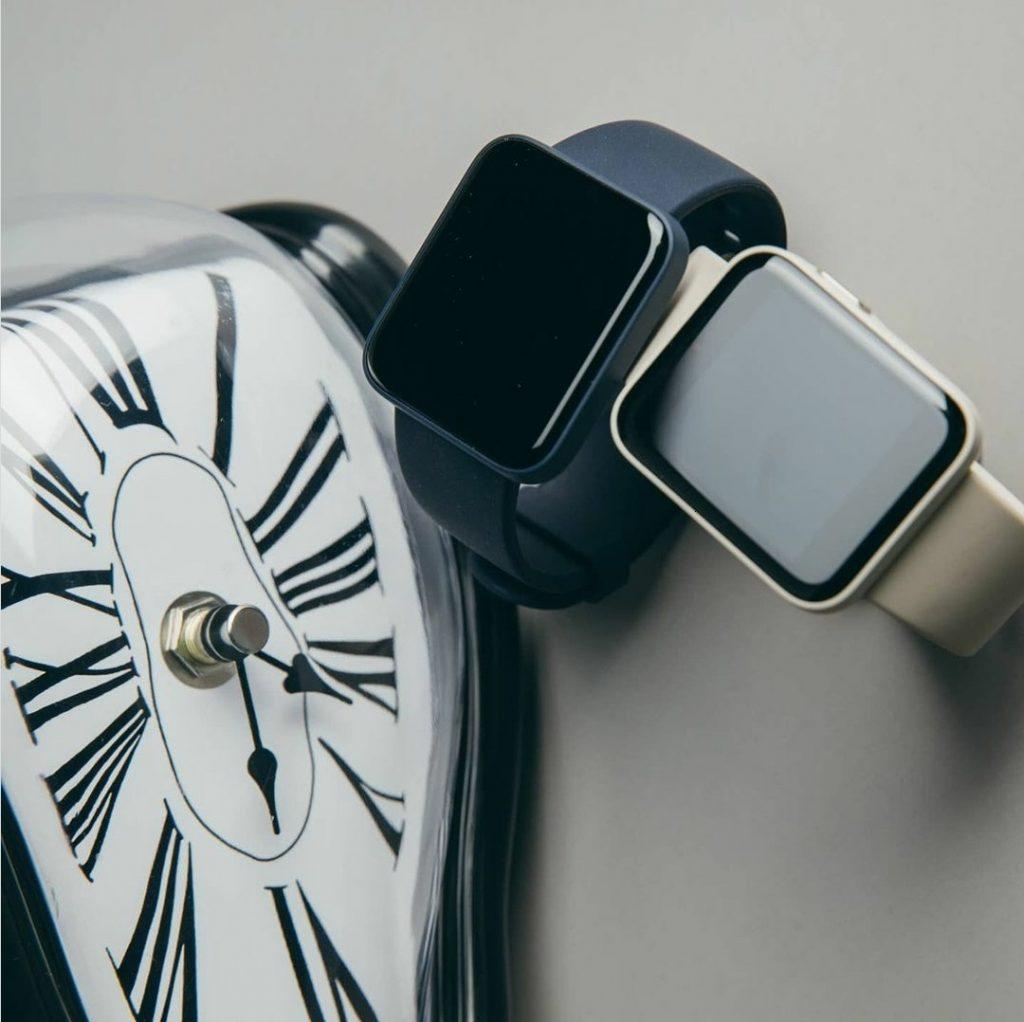 OTTO MAGAZIN OTTO MAGAZINE The Mi Watch Lite form Xiaomi